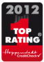 Top Rating 2012
